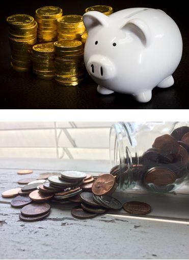 Kasinobonukset ja Bonusrahaa nettikasinolle